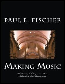 Paul E. Fischer Making Music event