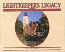 Lightkeeper's Legacy by Loretta E Brandon
